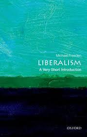 Liberalismo: Una introducción muy corta (en Ingles)