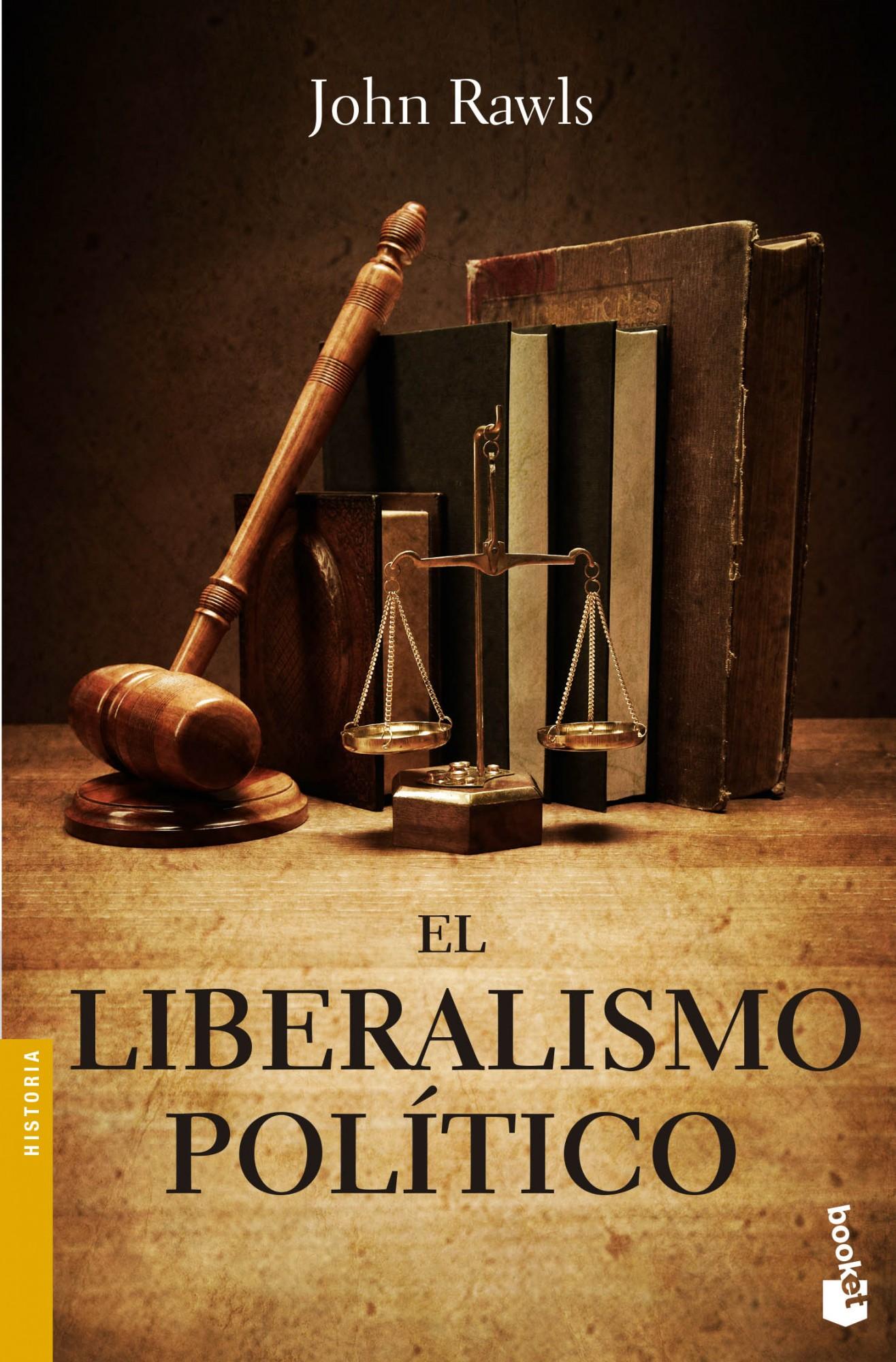 Liberalismo Politico de John Rawls