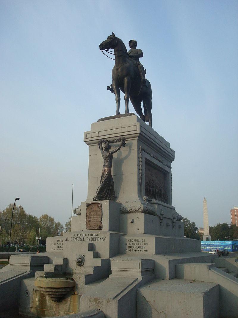 La deliberación política de los militares chilenos en el preludio de la guerra civil de 1891