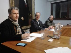Sobre Populismo en la Fundación Balmaceda