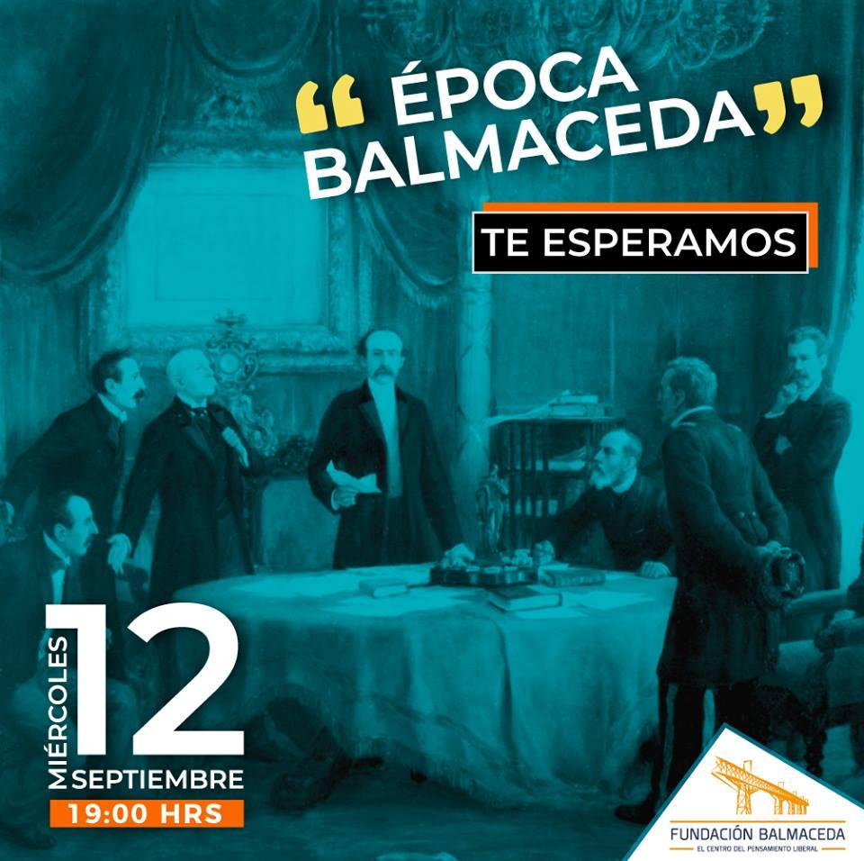 ÉPOCA BALMACEDA: Un héroe para el partido, un héroe para la Nación. La formación de la imagen heroica de Balmaceda