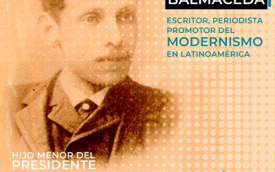 Pedro Balmaceda Toro