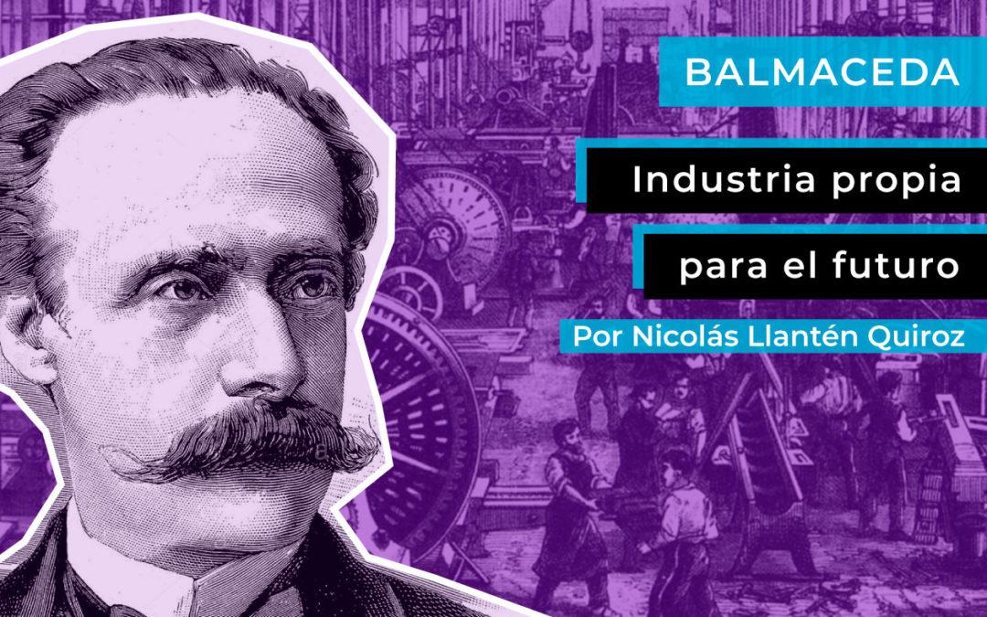 Balmaceda: Industria propia para el futuro