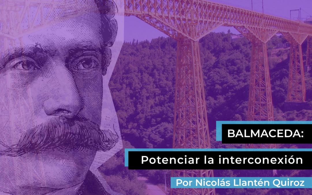 Balmaceda: Potenciar la interconexión
