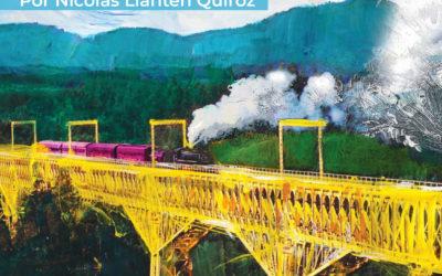Balmaceda: el viaducto ejemplar
