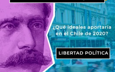 Balmaceda constituyente: sus ideales de libertad política